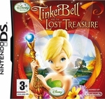 Disney Fairies Tinker Bell and the Lost Treasure DS