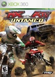 MX vs. ATV Untamed XBOX 360