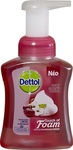 Dettol Touch Foam Cherry 250ml