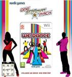 We Dance (One Star Mat Pack) Wii