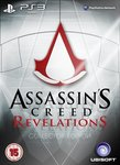 Assassin's Creed Revelations (Collector's Edition) PS3