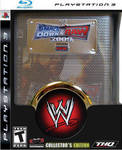 WWE SmackDown vs. Raw 2009 (Collector's Edition) PS3