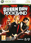 Rock Band Green Day XBOX 360