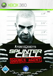 Tom Clancy's Splinter Cell Double Agent XBOX 360