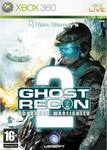 Tom Clancy's Ghost Recon Advanced Warfighter 2 XBOX 360
