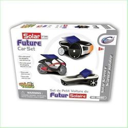 Eastcolight Solar Mini Future Car Set