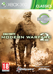 Call of Duty Modern Warfare 2 (Classics) XBOX 360