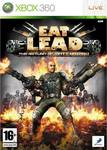 Eat Lead: The Return of Matt Hazard XBOX 360