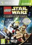 LEGO Star Wars: The Complete Saga (Classics) XBOX 360