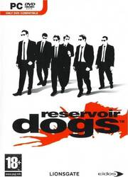 Reservoir Dogs PC