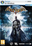 Batman Arkham Asylum (Game of the Year Edition) PC