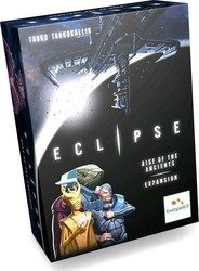 Asmodee Eclipse: Rise Of the Ancients Expansion