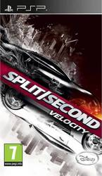 Split/Second Velocity PSP