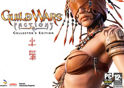 Guild Wars: Factions (Collector's Edition) PC