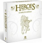 Heroes Of Might and Magic (Complete Edition) PC