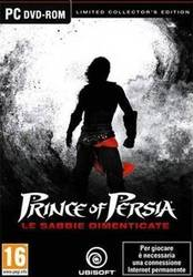 Prince of Persia: The Forgotten Sands (Limited Collector's Edition) PC