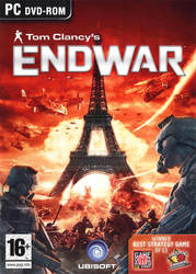 Tom Clancy's Endwar PC