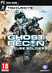 Tom Clancy`s Ghost Recon Future Soldier PC