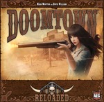 Alderac Doomtown: Reloaded
