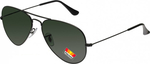 AGVpro 3025 Polarized Aviator SD-2533