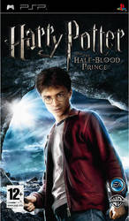 Harry Potter and the Half-Blood Prince PSP