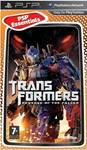Transformers Revenge of the Fallen (Essentials) PSP