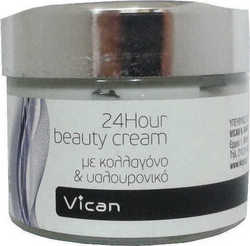 Vican 24hour Beauty Cream 50ml