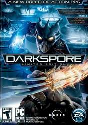 Darkspore (Limited Edition) PC