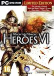 Might & Magic Heroes VI (Limited Edition) PC