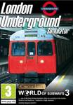 London Underground Simulator: World of Subways 3 PC