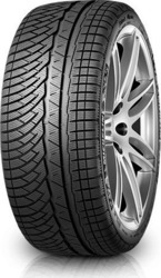 Michelin Pilot Alpin PA4 235/55R18 104V