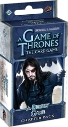 Fantasy Flight A Game of Thrones: A Deadly Game Chapter Pack