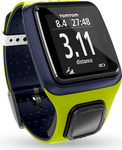 Tomtom Runner (Blue/Green)