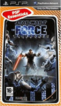 Star Wars The Force Unleashed (Essentials) PSP
