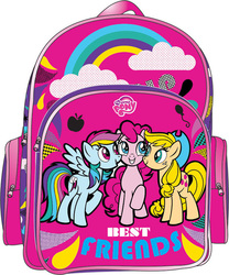 Paxos My Little Pony Rainbow 52111