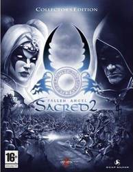 Sacred 2: Fallen Angel (Collector's Edition) PC