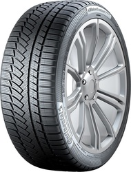 Continental ContiWinterContact TS 850 P 215/45R17 91H