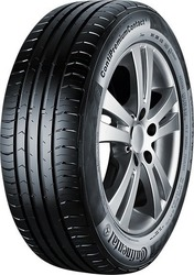 Continental ContiPremiumContact 5 195/60R15 88H
