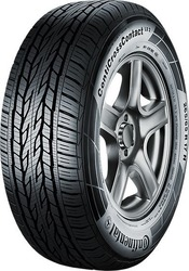 Continental ContiCrossContact LX 2 265/70R15 112H
