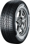 Continental ContiCrossContact LX 2 255/65R17 110T