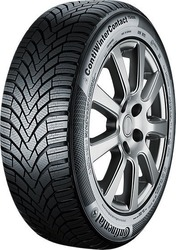 Continental ContiWinterContact TS 850 195/55R15 85H