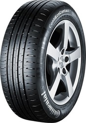 Continental ContiEcoContact 5 215/45R17 87V