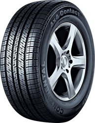 Continental Conti4x4Contact 275/55R19 111H