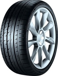 Continental ContiSportContact 3 225/40R18 92W
