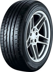 Continental ContiPremiumContact 2 195/50R16 88V