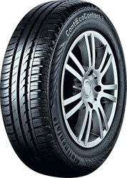 Continental ContiEcoContact 3 175/55R15 77T