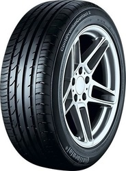 Continental ContiPremiumContact 2 215/45R16 90V