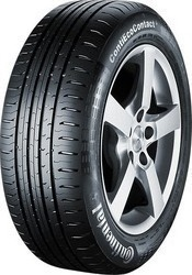 Continental ContiEcoContact 5 205/50R17 93W ContiSeal