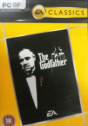 The Godfather (Classics) PC