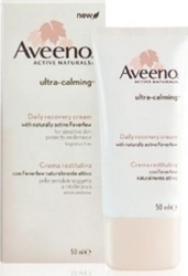 Aveeno Ultra-Calming Daily Recovery Cream 50ml